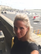Travelling from Honolulu to LA